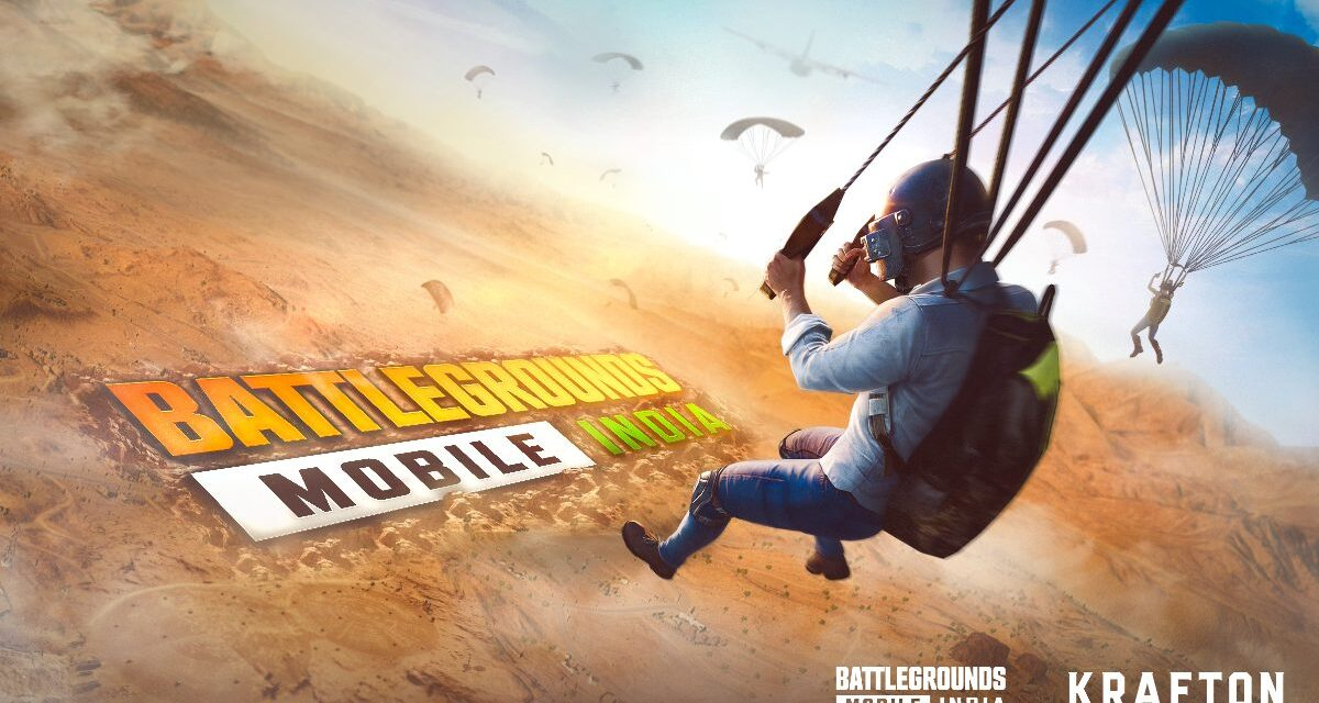 PUBG Mobile India pre-registrations to begin on May 18