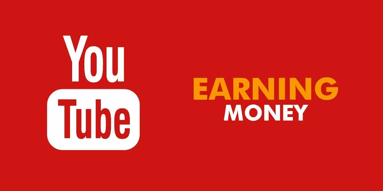 YouTube : How to Earn Money From Youtube